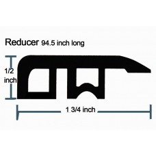 Reducer 94.5 inch long
